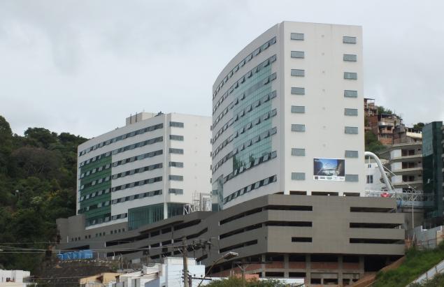 hospital monte sinai