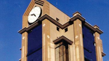 Curitiba Trade Center