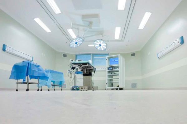 sala cirurgica